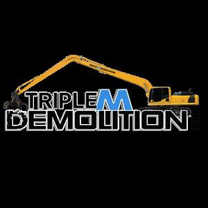 Triple M Demolition Inc.