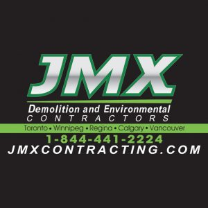 JMX Contracting Inc.