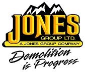 Jones Group Ltd.