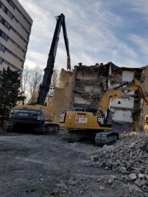 York Excavating & Grading Limited
